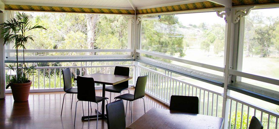 verandah fabric