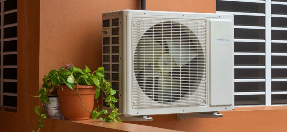 window air conditioner sale