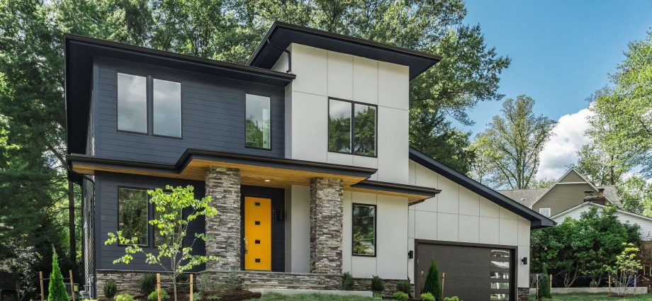 custom home builders prices