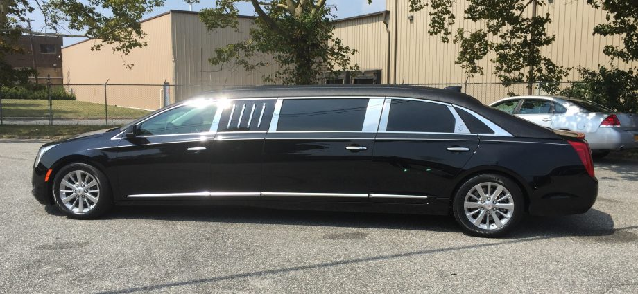 2 hour limo rental