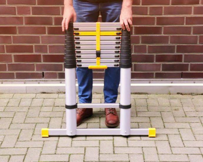 Telescopic-Ladders-uses