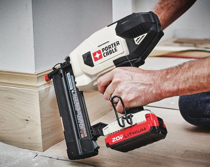 best electric nailer