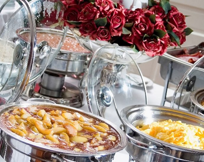 catering services near me