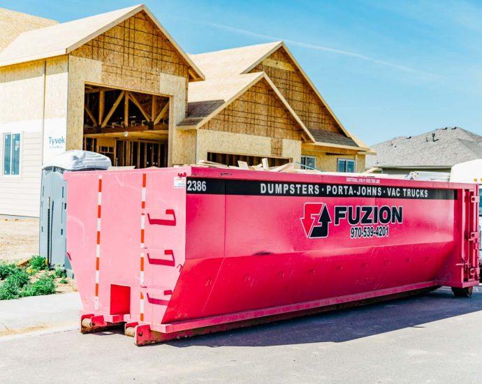 dumpster for sale