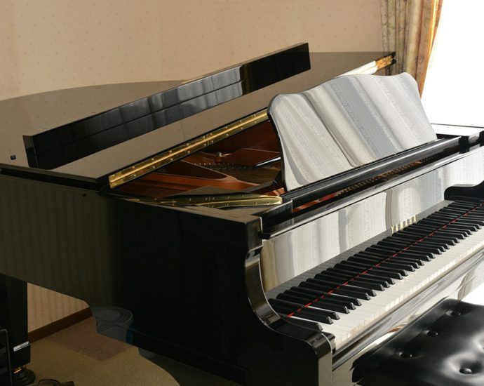types of electric pianos