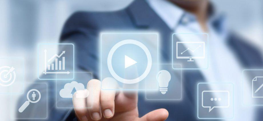 2891566 Video Marketing Advertising Businesss Internet Network T