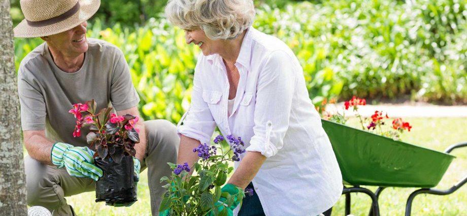 non financial retirement blogs