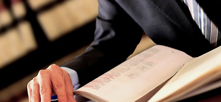 lawyer education